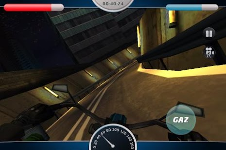 Żywioł Riders- screenshot thumbnail