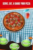 Screenshot of Pizza Maker - My Pizza Shop