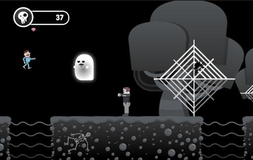 【免費街機App】Shadow Hopper-APP點子