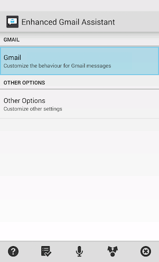Enhanced Gmail Assistant