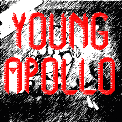 Young Apollo LOGO-APP點子