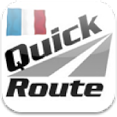 Quick Route France