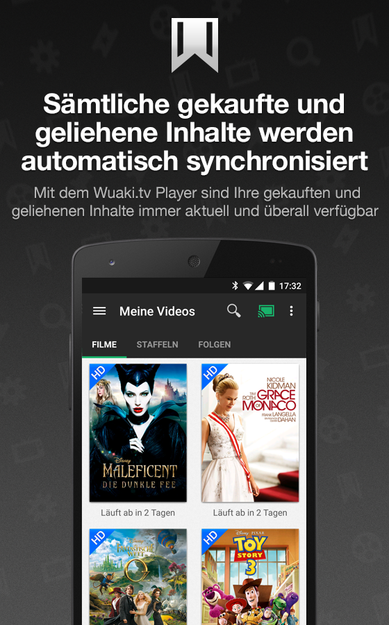 rakuten tv filme serien android apps auf google play. Black Bedroom Furniture Sets. Home Design Ideas