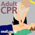 Adult CPR logo
