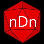 nDn Dice Roller