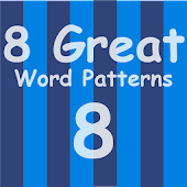 8 Great Word Patterns Level 8