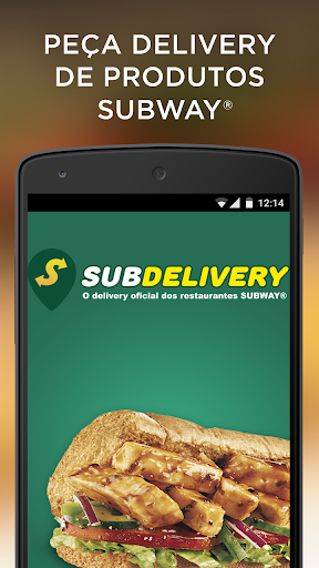 Subdelivery