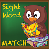 Sight Word Match