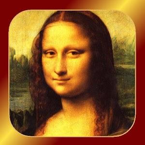 Glossary of Art History 教育 App LOGO-APP試玩