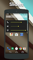 Screenshot of zL FREE for CM11/PA