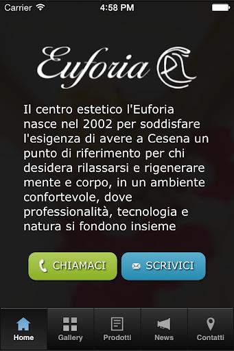 【免費健康App】L'Euforia-APP點子