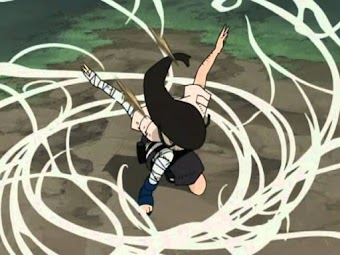 Naruto - 360 Degrees of Vision: The Byakugan's Blind Spot!