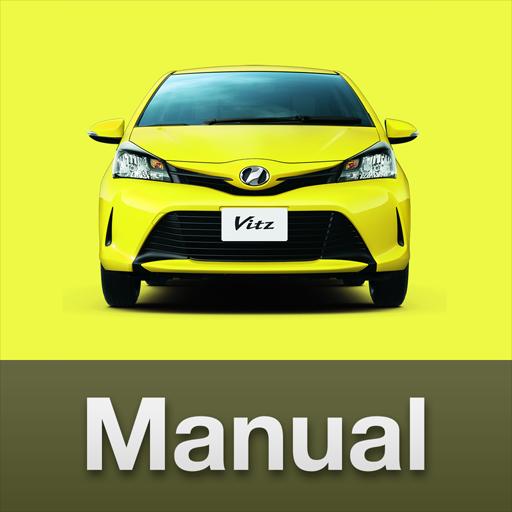 生活のVitz Mobile Manual LOGO-HotApp4Game