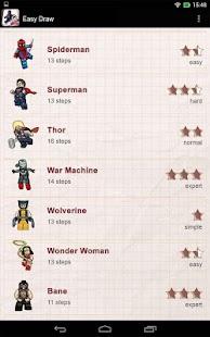 易拉:乐高超级英雄