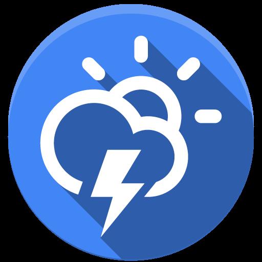 atmosHere Weather 天氣 App LOGO-APP試玩