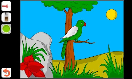 Kids Paint & Color- screenshot thumbnail