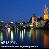 ARES 2013 Conference Guide