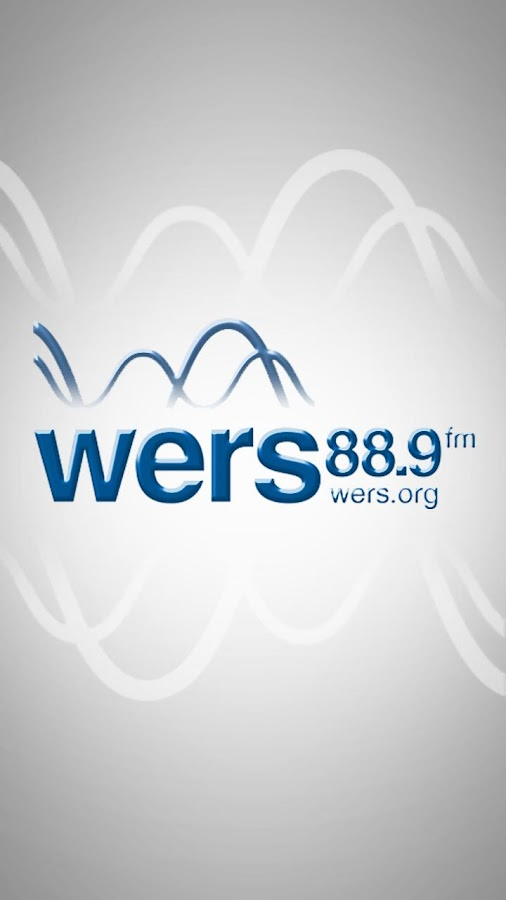 WERS-FM 88.9 - screenshot