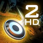 Dark Nebula HD - Episode Two icon