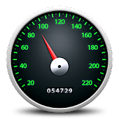 Droid Dashboard (Blue)