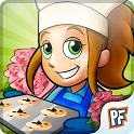 Cooking Dash Deluxe icon
