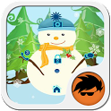 GO Locker Winter icon