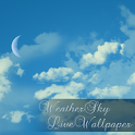 Weather Sky Live Wallpaper icon
