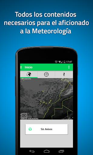 Apalmet - Meteorología Canaria