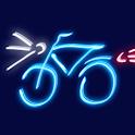 Ik Val Op! logo