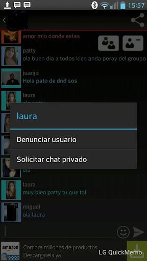 Top Chat España