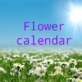App Flower calendar (free) apk for kindle fire