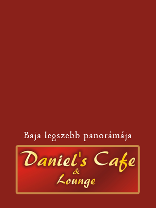 Daniel's Cafe- screenshot