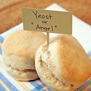 Angel Biscuits.