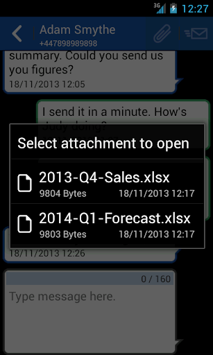 【免費通訊App】Sem's Pro Edition-APP點子