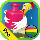 Weigh Puzzle Kids Edu App PRO