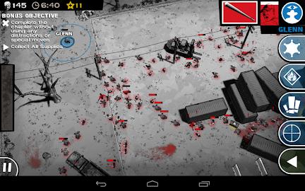 The Walking Dead: Assault Screenshot 24