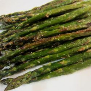 Roast Asparagus Recipe