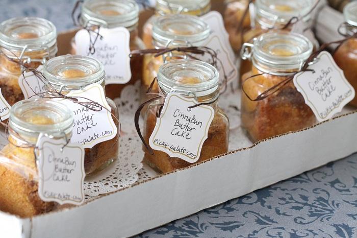Mason Jars Cake Recipes: 10 Best Cake Mix Cake In A Jar Recipes