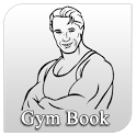 Gym Book: training notebook icon