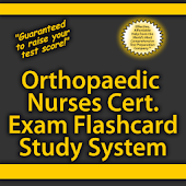 Ortho Nurses Cert Flashcards