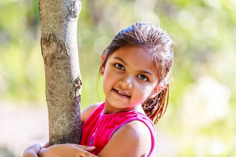 by Unknown - Babies & Children Child Portraits
