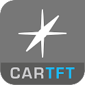 Truck Navigator GPS CarTFT.com icon