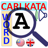 Cari Kata English-Melayu