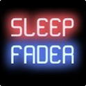 Sleep Fader logo