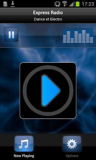 Express Radio
