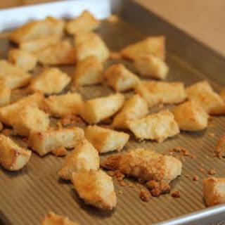 Jo Jo Potatoes