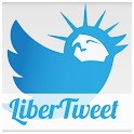 LiberTweet : Make long tweets. logo