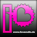 I LOVE RADIO logo