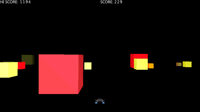 Cubes Pro- screenshot
