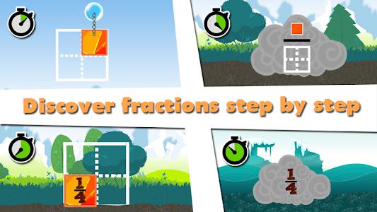 Slice Fractions v1.03.06 (Unlocked)